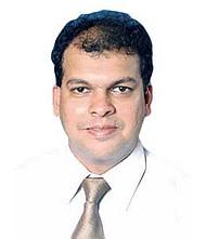 Dr.  Pankaj Gandhi, General Surgeon