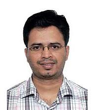 Dr.  Phulchand Pujari, General Surgeon