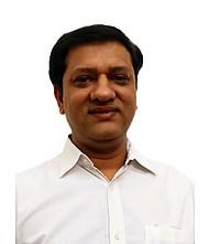 Dr.  Prashanth Jain, Orthopedician