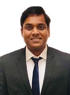 Dr. Prathap Parvataneni