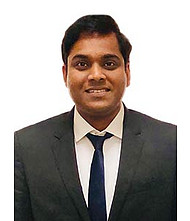 Dr.  Prathap Parvataneni, Orthopedician