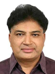 Dr.  Pravin Dungarwal