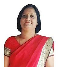 Dr.  Priti Dungarwal, Gynaecologist