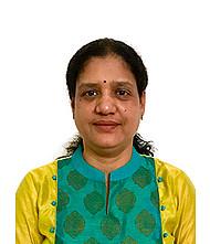 Dr.  Puneeta Gupta, Gynaecologist