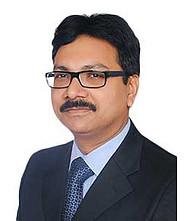 Dr.  R K Sinha, General Surgeon
