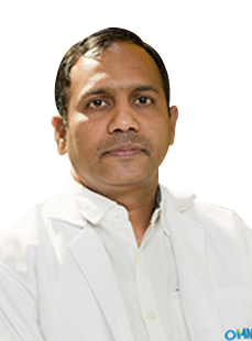 Dr.  P Raja Prasad, Surgical Gastroenterologist