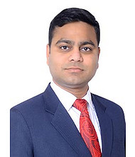 Dr.  Rajesh, Psychiatrist
