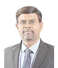 Dr.  Rajshekhar C Jaka, Oncologist