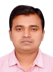 Dr.  Ravi Chandar, Urologist