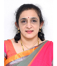 Dr.  Roopa BA, Gynaecologist