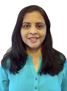 Dr.  Ruchi Satyesh