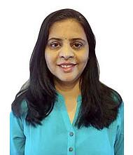 Dr.  Ruchi Satyesh, Physician
