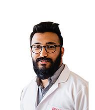 Dr.  Sahil Sanghavi, Orthopedician
