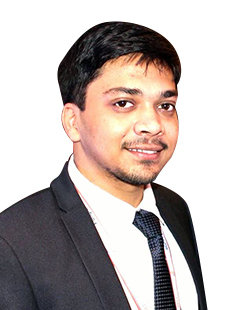 Dr.  Sandip Agrawal, Dermatologist
