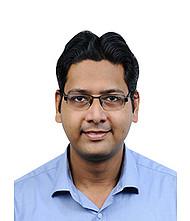 Dr.  Sanil Rajshekhar, Psychiatrist