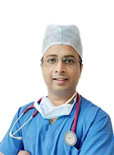 Dr.  Sanjay Kumar H
