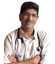 Dr.  Sanjeev Varma, Orthopedician
