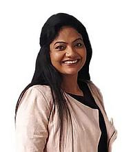 Dr.  Seema Kumar, Dentist