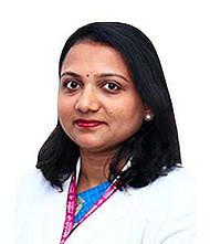 Dr.  Shilpa Kava, Gynaecologist
