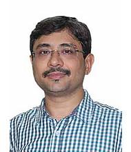 Dr.  Shrirang Abhyankar, Orthopedician