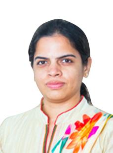 Dr.  Shruti Sripati, Rheumatologist