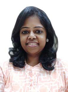 Dr.  Shubha L