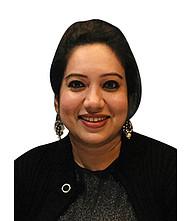 Dr.  Sindhu, Dermatologist