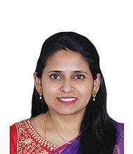 Dr.  Sneha J, Fertility Specialist