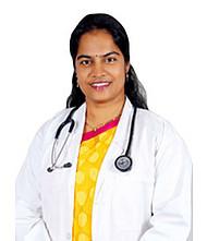 Dr.  Sonia Rani, Gynaecologist