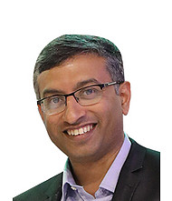 Dr.  Sridhar Musthyala, Orthopedician