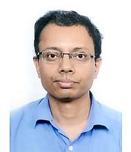 Dr.  Sudip Roy, General Surgeon