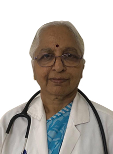 Dr.  Suguna, Gynaecologist