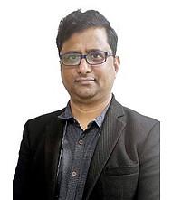 Dr.  Sunil Kumar, Dermatologist