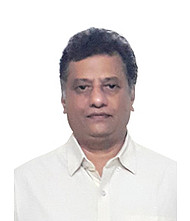 Dr.  Syed Naveed Alam, Dentist