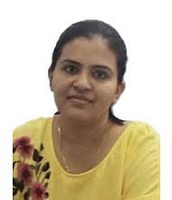 Dr.  Tanvi Gupta Arora, Dermatologist