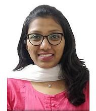 Dr.  Tejswita Hande, Fertility Specialist