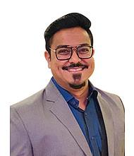 Dr.  Tofiq Bohra, Dentist