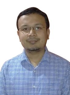 Mr.  Ujjal Neog, Physiotherapist