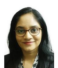 Dr.  Varsha Mahadik, Psychiatrist