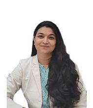 Dr.  Veena Praveen, Dermatologist