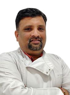 Dr.  Venkatesh K, Dentist
