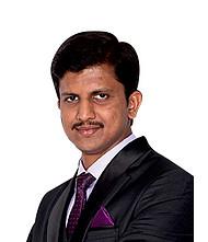 Dr.  Vinod Kumar P, Urologist
