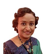 Dr.  Vishnu, Gynaecologist