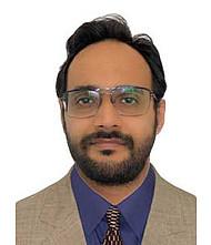 Dr.  Zahir Merchant, Orthopedician