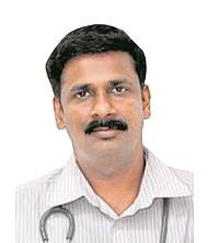 Dr.  Kalyan Chakravarthy, Psychiatrist