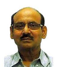 Dr.  Ajit Kumar Verma, Pediatrician