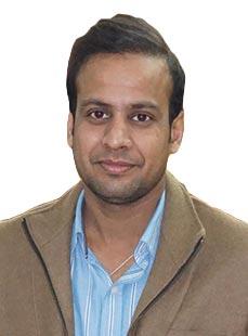 Dr.  Anshul