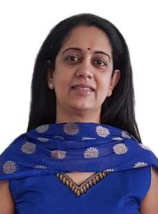 Dr.  Anupama Achar