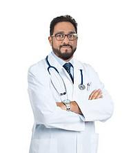 Dr.  Dileep Kumar Chennamsetti, Ophthalmologist