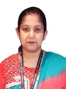 Dr.  Gautami Nath, Ophthalmologist